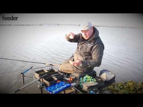 Feeder Fishing Tips - The Perfect Bream Feeder Fishing Rig