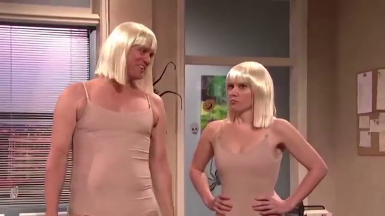 Jim carrey snl 2014 sia chandelier dance off with iggy azalea and jim carrey snl 2014 sia chandelier dance off with iggy azalea and kate mckinnon review arubaitofo Image collections