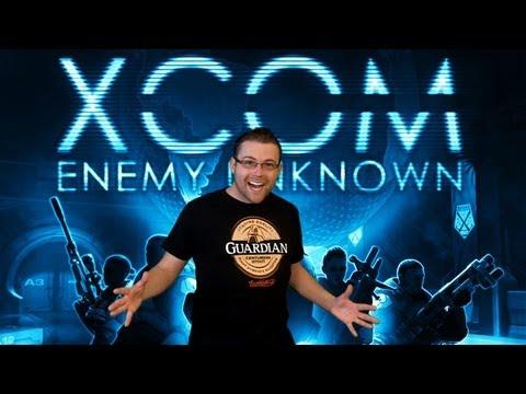 XCOM: Enemy Unknown Review - ZGR