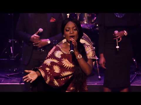 DEBORAH LUKALU-OVERFLOW/WORSHIP(Official Video)