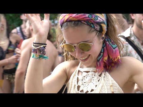 Psytrance Mix March 2020 - Berg, Liquid Soul, Static Movement, Phaxe