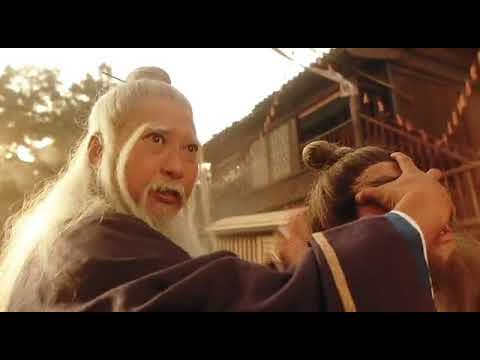 The Kung Fu Cult Master English Subtile, Jet Li. 倚天屠龙记之魔教教主,