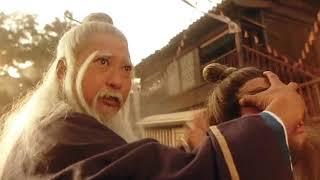 The Kung Fu Cult Master English Subtile, Jet Li. 倚天屠龙记之魔教教主,李连杰,高清中英文