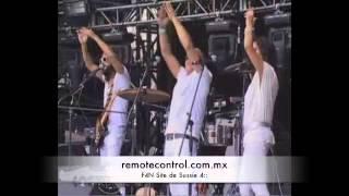 Sussie 4 Vive Latino 2010 COMPLETO