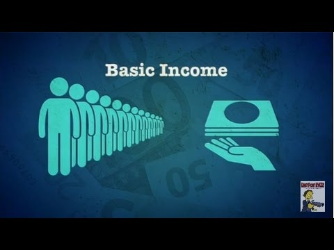 Will Finland's basic income plan work?