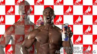 Repeat youtube video Old Spice vs Masked Old Spice