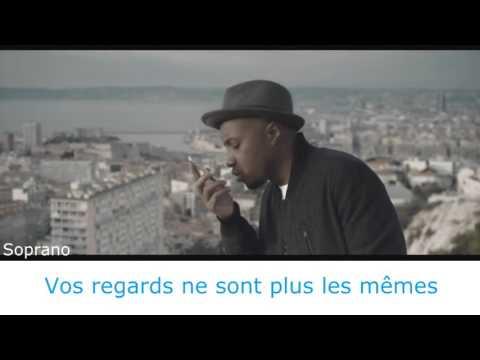 Kendji Girac, Soprano - No Me Mirès Màs [Original]