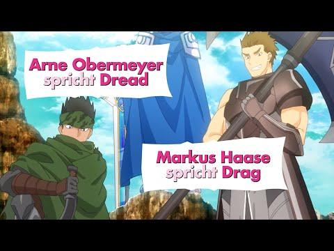 BOFURI - Synchronclip #5: Arne Obermeyer und Markus Haase sprechen Dread & Drag