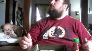 James Sr. & James Jr.'s Lemon Garlic Tilapia Recipe