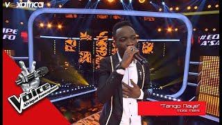 Milord « Tango Naye » de Moise Mbiye I Les Epreuves Ultimes The Voice Afrique 2018