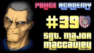 Police Academy #39 : LE GUFFI CROW & L'ENLEVEMENT DE KIMBERLEE