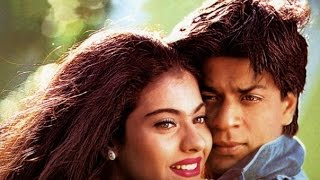 Shahrukh Khan and Kajol~Ты так красива.mpg