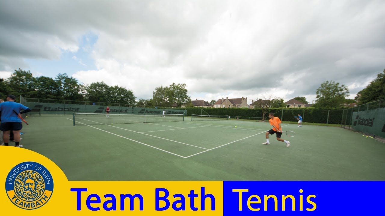 Tennis For Toddlers Coaching Classes And Club Programme Team Bath