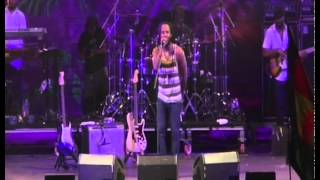 Is This Love - Ziggy Marley | Live at Rototom in Benicassim, Spain (2011)