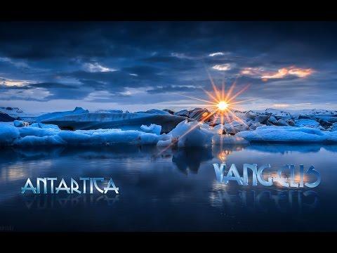 Vangelis   Theme From Antartica