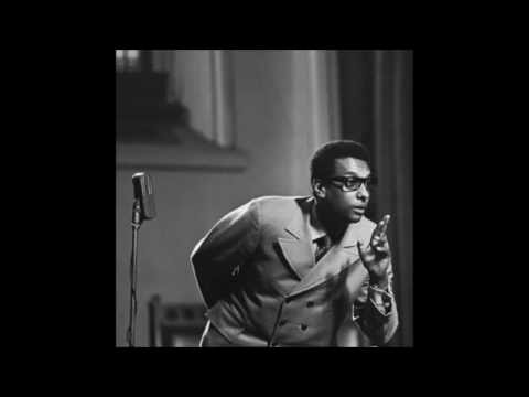 Stokely Carmichael At UC Berkeley - Black Power (Full)