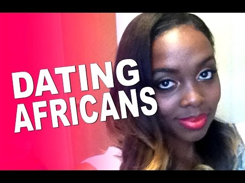DATING IN LONDON | AFRICANS, OH!