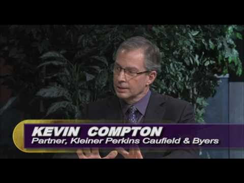 Conversations With the Dean - Kevin Compton