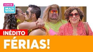 Ferdinando, Jéssica, Máicol e a turma do Méier estão em MIAMI! | Vai Que Cola