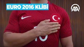 THY ve A Milli Futbol Takımı EURO 2016 klibinde yer aldı