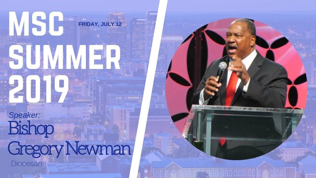 MSC Summer 2019 July 12th Fri Night