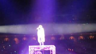 张惠妹 A Mei Star Tour Concert - Singapore 2008 Part 1 (many songs)