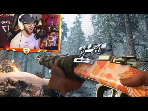 MY BEST CLIP!! (The BEST COD WW2 Sniping Gameplay)