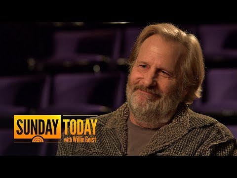 Jeff Daniels Credits 'Dumb And Dumber' For Giving Him A Bigger Name In Hollywood  Sunday TODAY