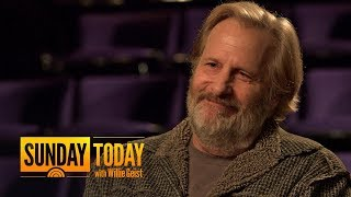Jeff Daniels Credits 'Dumb And Dumber' For Giving Him A Bigger Name In Hollywood | Sunday TODAY