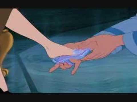Disney Magic - Cinderella - I Still Believe