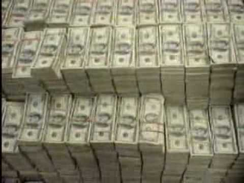 207 Million Dollars In Cash