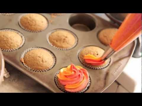 Habanero Cupcakes Recipe - The Vegan Cupcake Project