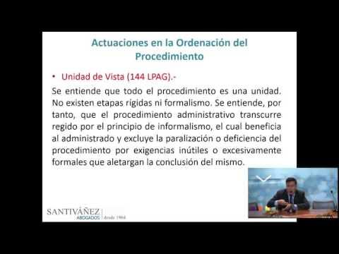 ii-curso-de-derecho-administrativo:-procedimientos-administrativos-05