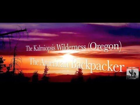 Kalmiopsis Wilderness Backpacking Trip (Oregon) Part 3