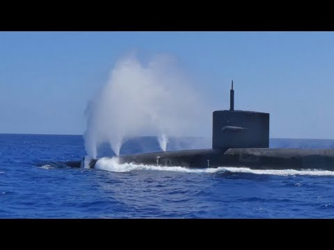 Philippine Navy 2017 - To Acquire Submarine Either South Korea or Japan