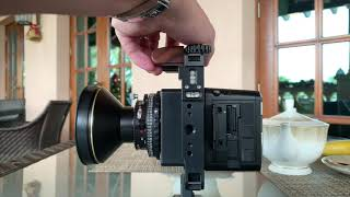 Phase One IQ4 150MP in Dubai (on ALPA View Camera & XF Body): camera intro & lots of  sample photos