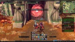Aura Kingdom Explanation-Gameplay [Bahasa Indonesia] Part I