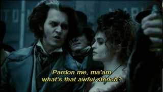 Watch Sweeney Todd Pirellis Miracle Elixir video