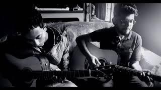 manush-ekhono-manusher-pashe-unplugged-cover
