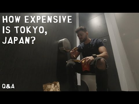 How Expensive is Tokyo, Japan? Q&A