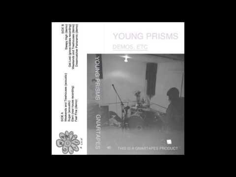 Young Prisms - Demos, Etc [Full Album]