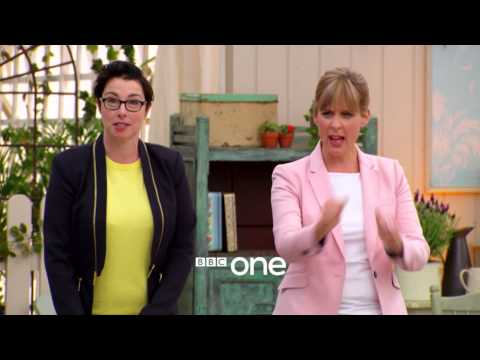 The Great British Bake Off 2014: Trailer - BBC One - BBC  - uWtk3QgKEng -