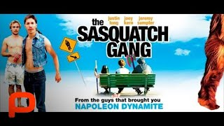 Download The Sasquatch Gang (Free Full Movie) Comedy. Justin Long Mp3 and Videos
