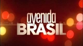 Trilha Sonora da novela  Avenida Brasil  - Sorriso Maroto  Assim você mata o papai