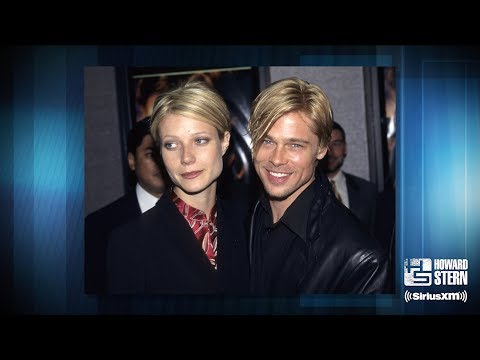 Gwyneth Paltrow on How Brad Pitt Stood Up to Harvey Weinstein