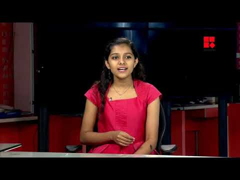 MORNING REPORTER with ATHIRA PATEL and HARITHA HAREESH _Reporter Live 25