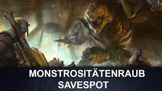 Destiny: Monströsitätenraub / Safe Spot / Cheese Spot (Deutsch/German)