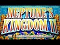 OLD & NEW!  BIG WIN!  NEPTUNE'S KINGDOM 2 + INSPECTOR SIGN OF JACKPOTS SLOT BONUSES - PALA CASINO