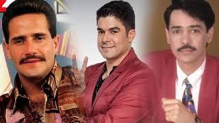Ⓗ Viejitas pero bonitas salsa romantica Jerry Rivera,Eddie...