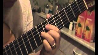 танго-для саксофона -обр для гитары -ю семёнова-